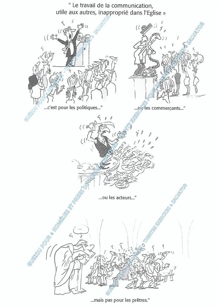 Y. Guézou - Dessin N°1+Filigranes