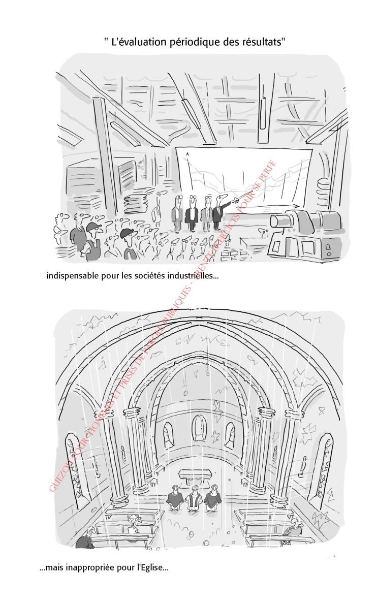 09-L'évaluation des résultats, indispensable partout sauf dans l'Eglise- WEB