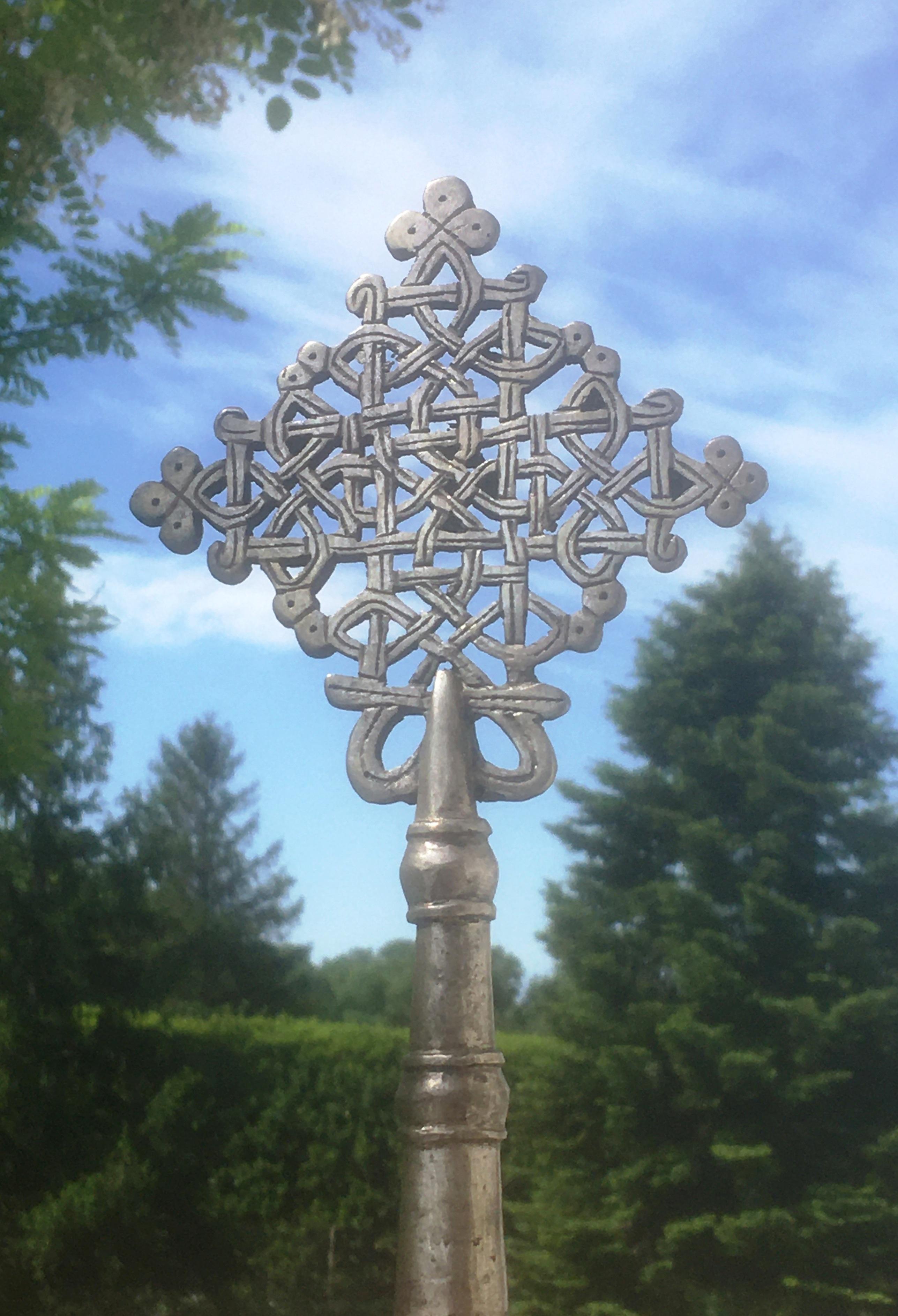 Croix d'abyssinie